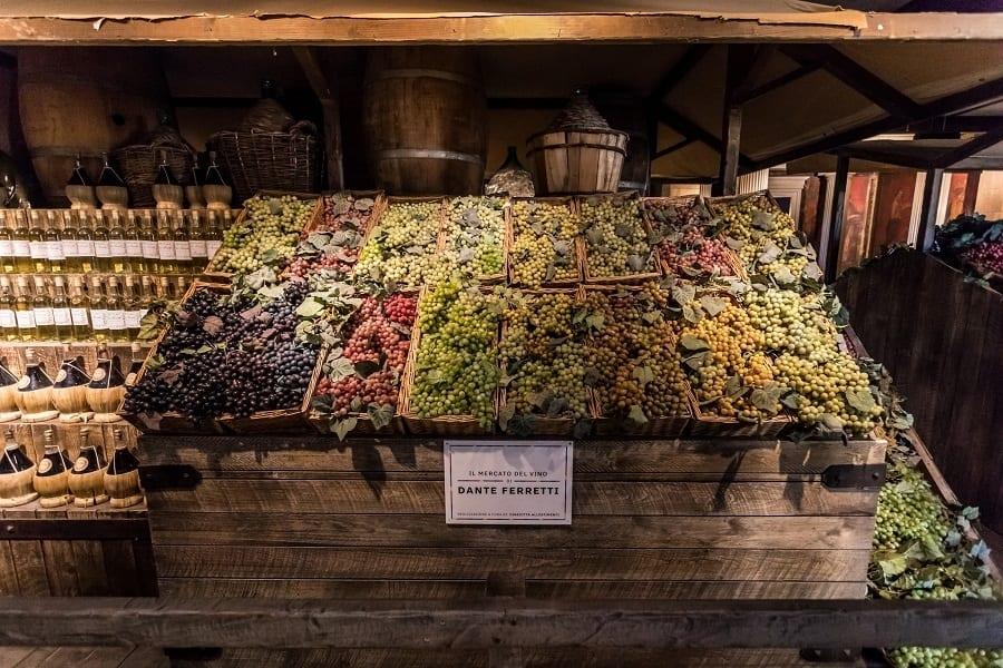 Nasce a Bolgheri la World Wine Town da Oscar che sfida la Cité du Vin di Bordeaux