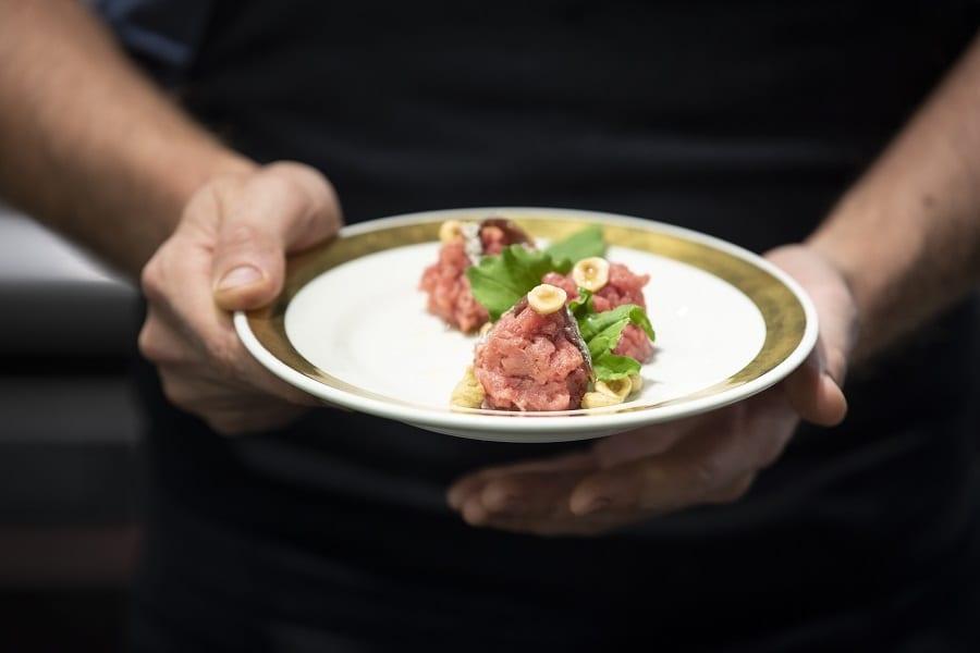 Il Risorgimento della Cucina Torinese. Il menu collettivo alla corte di Matteo Baronetto