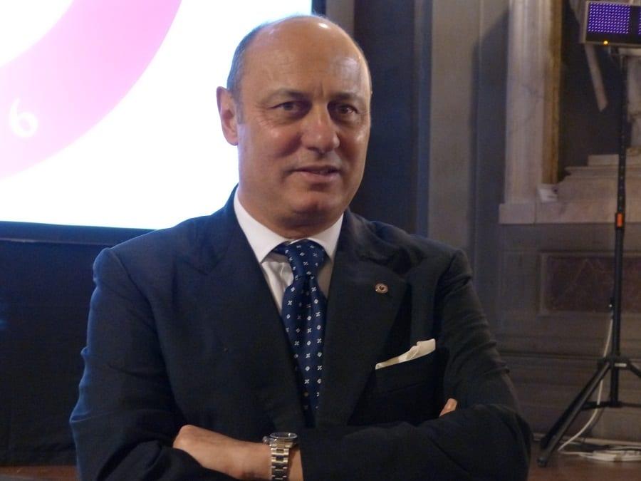 Chianti Classico, bilanci e timori del presidente Sergio Zingarelli