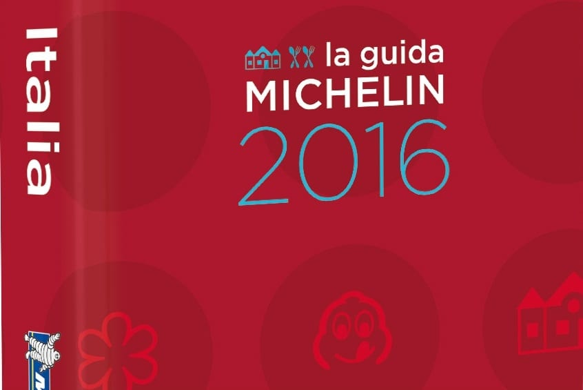 Guida Michelin Italia 2016. Tutte le stelle e le novità: festeggiano Perbellini, Seta, Tokuyoshi. E Scabin perde una stella