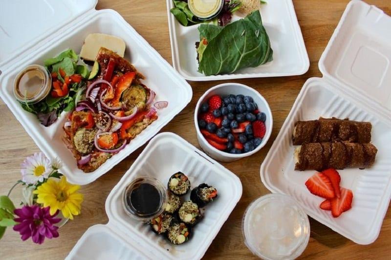 Order Food. La nuova piattaforma di Facebook per ordinare cibo online