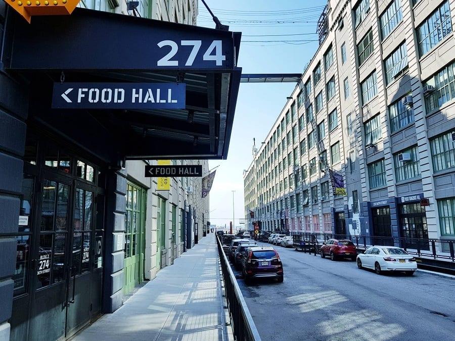 Industry City nuova destinazione foodie di New York. Guida a dove mangiare