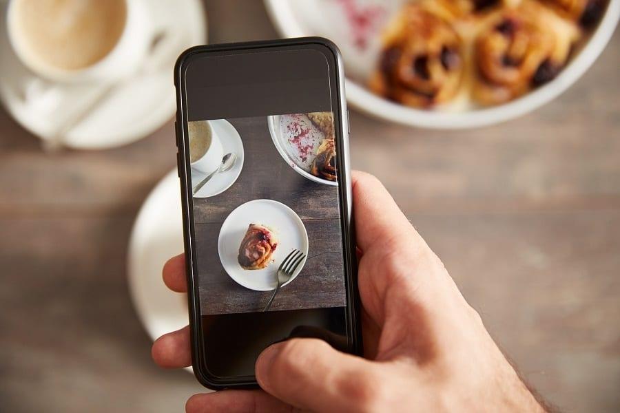 Instagram Stories. Uno strumento utile per i ristoranti