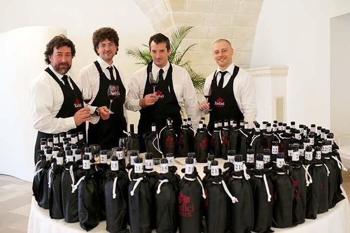 Radici del Sud: Carovigno, in provincia di Brindisi, ospita il festival dedicato ai vitigni autoctoni del Mezzogiorno