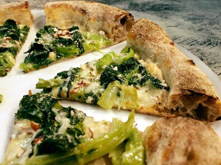 Mangiare in Sicilia. Guida alle migliori 6 pizzerie