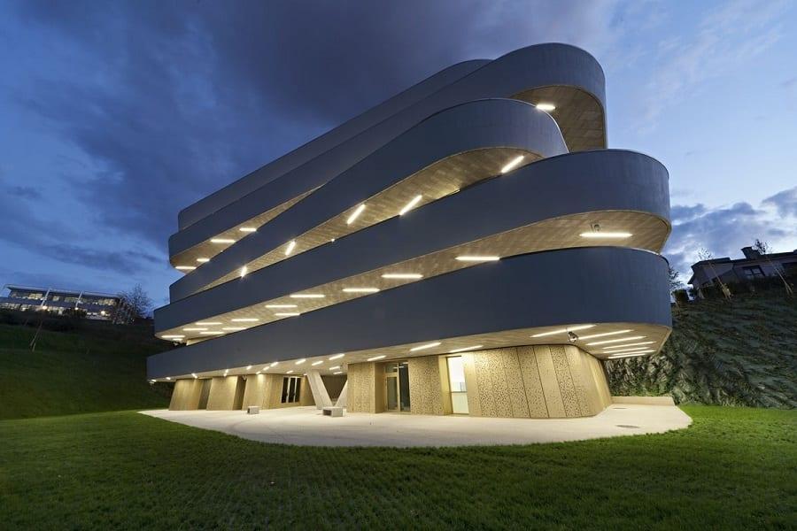 BCC Innovation. Il Basque Culinary Center si candida a diventare il primo centro tecnologico di gastronomia nel mondo