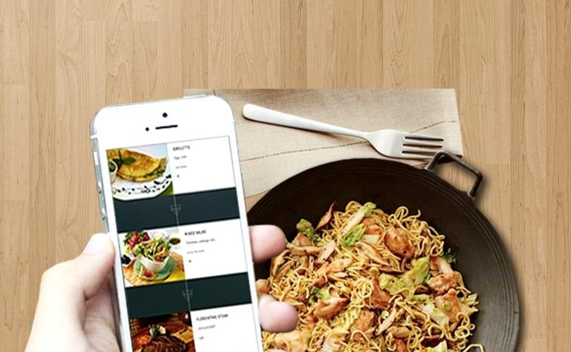 Start-up. Smart Hamster: il menu diventa poliglotta