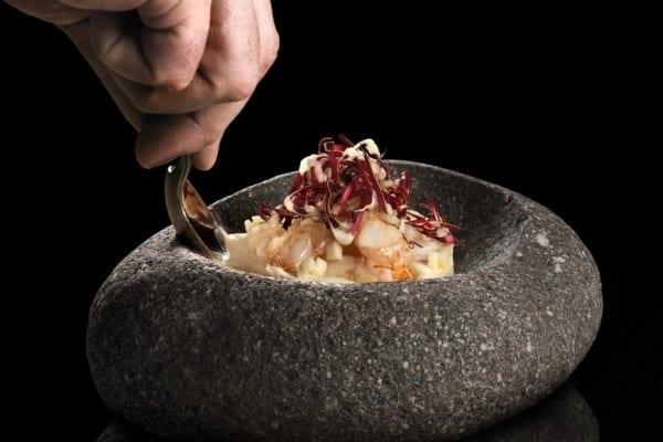 Massimiliano Alajmo per Joselito Lab. Lo chef padovano elabora 23 ricette con il celebre jamon iberico. Disponibili online