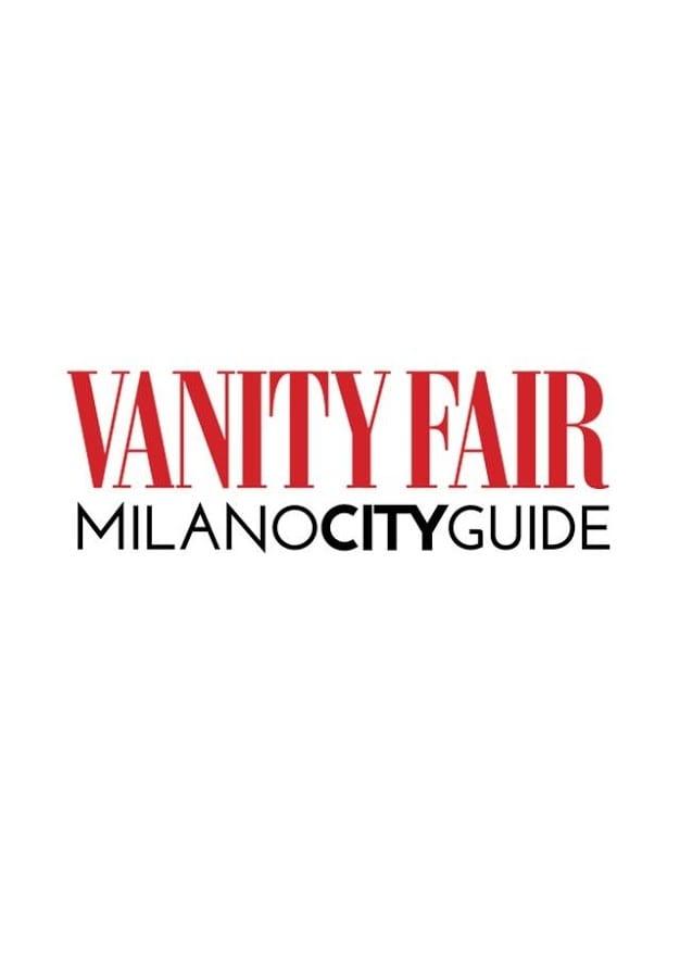 Milanocityguide: la mini guida del food al Salone del Mobile di Milano è un'app lanciata dal Vanityfair