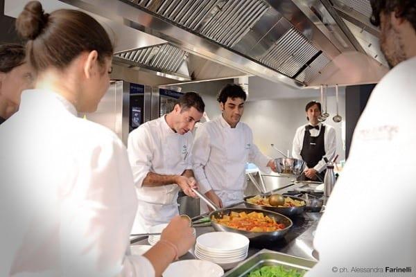 Nuovi riconoscimenti per il Pastificio dei Campi: ora è ufficiale la partnership con i Jeunes Restaurateurs d'Europe