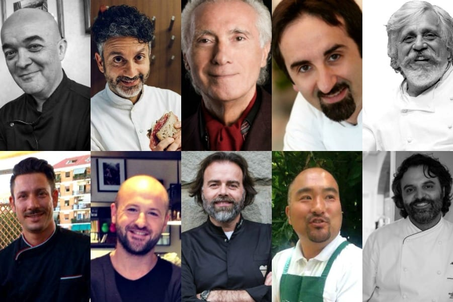Mangiare a Firenze. Guida ai ristoranti in città indicati dai grandi chef
