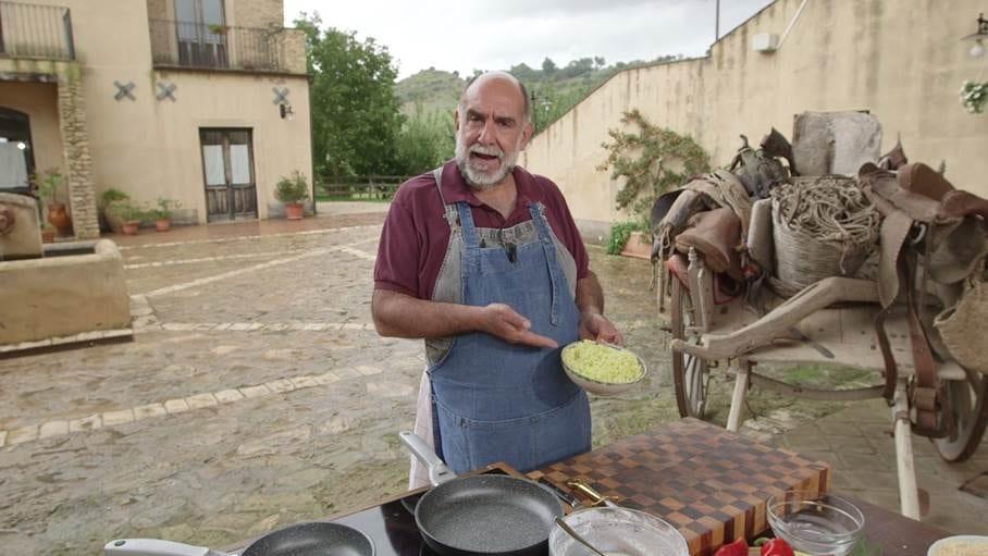 Giorgione Orto e cucina - Sicilia