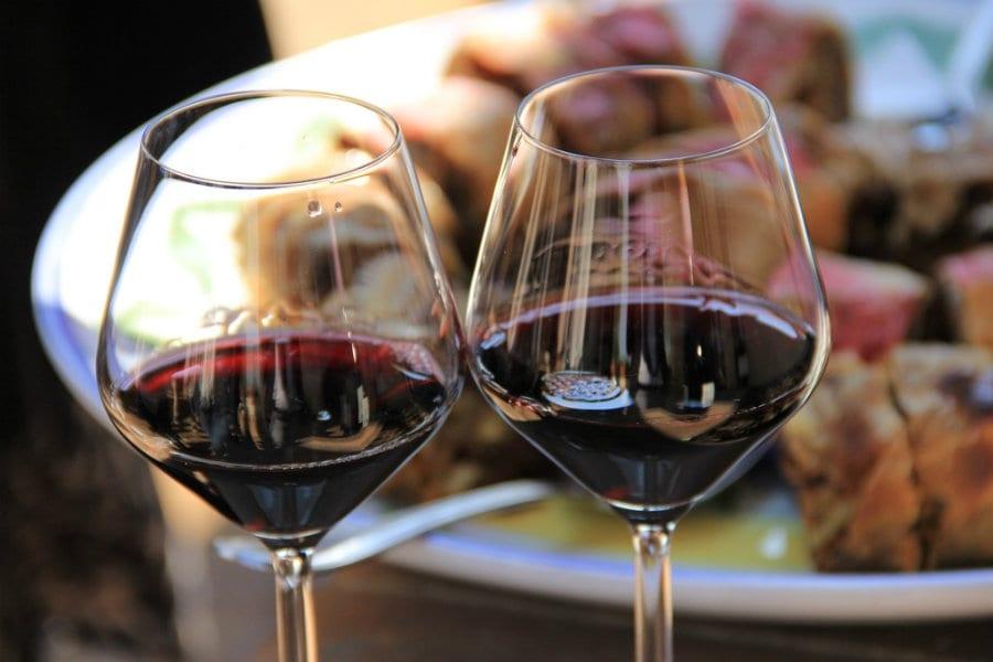 Enologica 2016. Sistema Sagrantino per la manifestazione vinicola di Montefalco