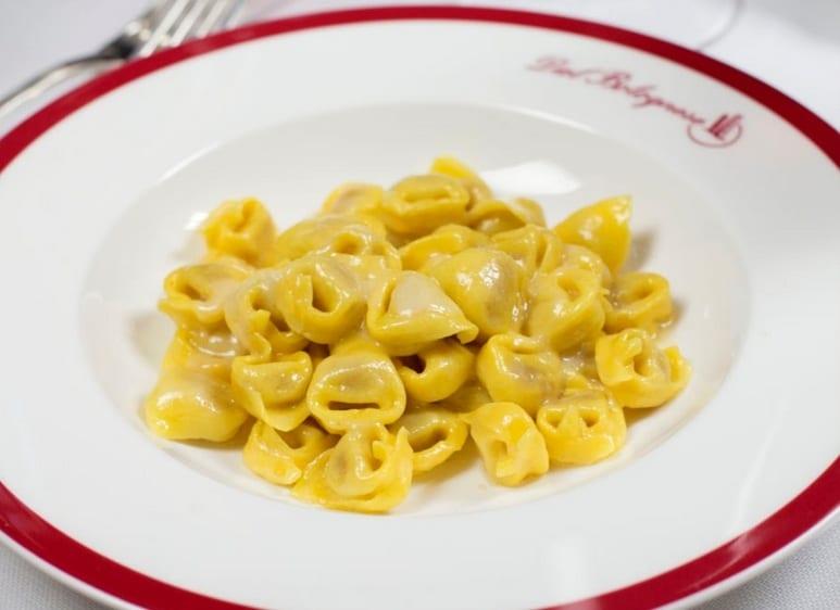Dal Bolognese guarda all'estero. La cucina emiliana da Casablanca alla Dolce Vita romana, ora arriva a Miami