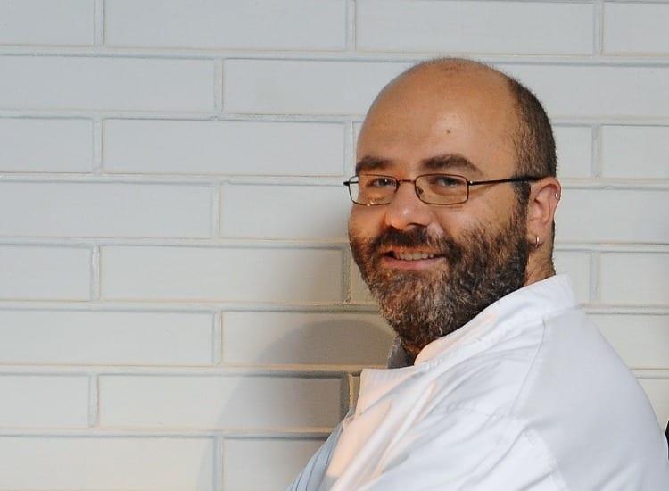 Intervista a chef Luigi Nastri. 10 mesi a La Gazzetta di Parigi