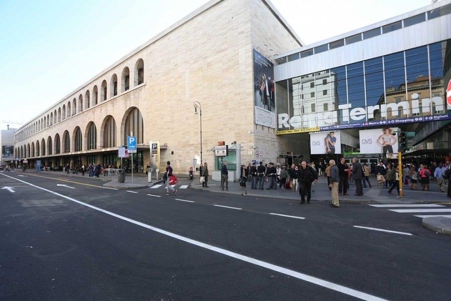 Il Mercato Centrale di Umberto Montano alla stazione Termini di Roma. Chi ci sarà