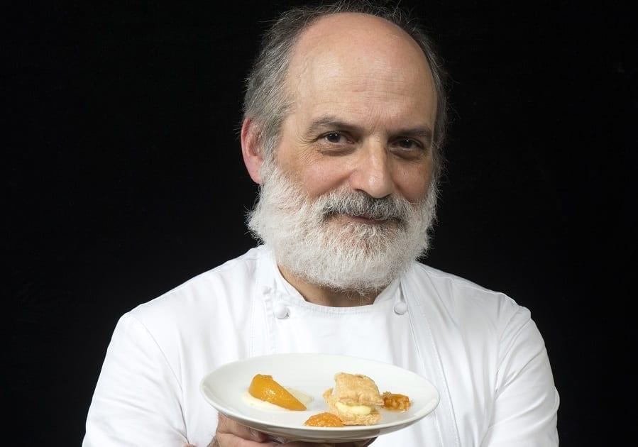 Chef's Table Pastry. Corrado Assenza e la sua Sicilia nominati agli Emmy Awards
