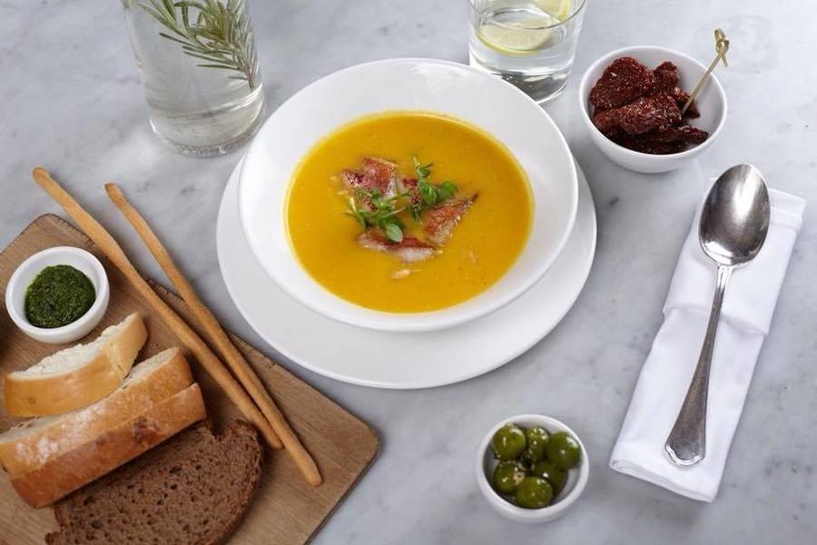 Salumeria Moscow. Il progetto di ristorazione italiana in Russia ispirato alla dolce vita