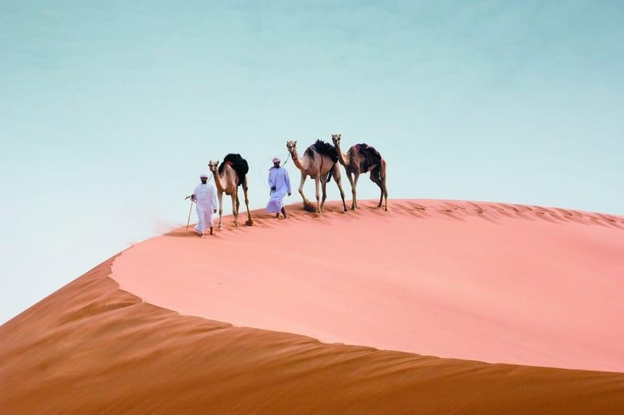 In viaggio. Abu Dhabi e Dubai, tra cucina e prodotti tipici