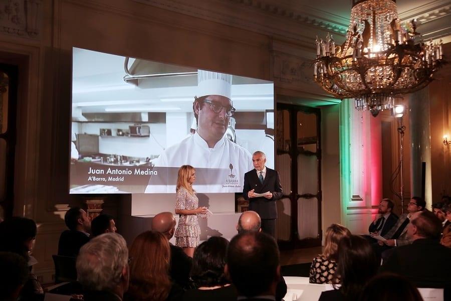 Grandi chef, dieta sana e spreco alimentare. Italia e Spagna unite per un mondo migliore