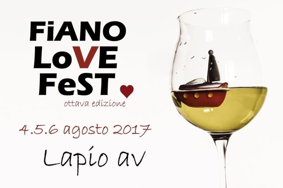 Al via il Fiano Love Fest per celebrare il vino bianco campano