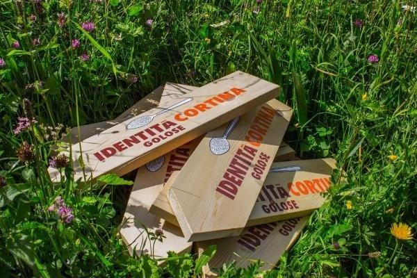 Identità Cortina: il congresso internazionale di cucina in trasferta alpina, per un weekend gourmet tra i pascoli della conca ampezzana. Presenti anche Massimo Bottura e Mauro Uliassi