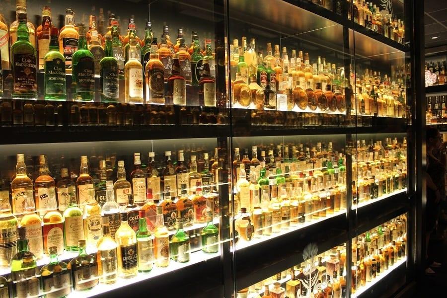 Voci dal master. Viaggio nel cuore della Scozia tra whisky e distillerie