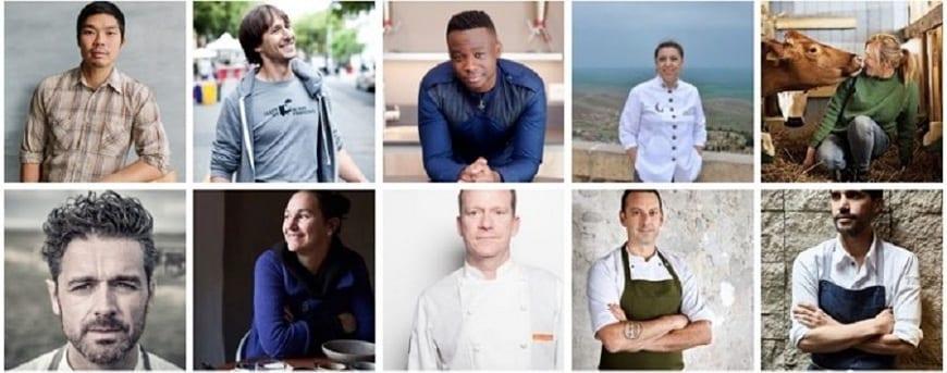 Basque Culinary World Prize 2018. Svelati a New York i 10 finalisti: nessun italiano, ma il vincitore sarà eletto a Modena