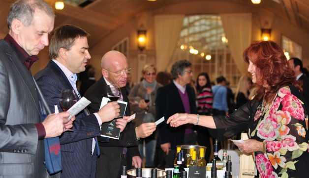 Boutique Wineries Tour a San Pietroburgo