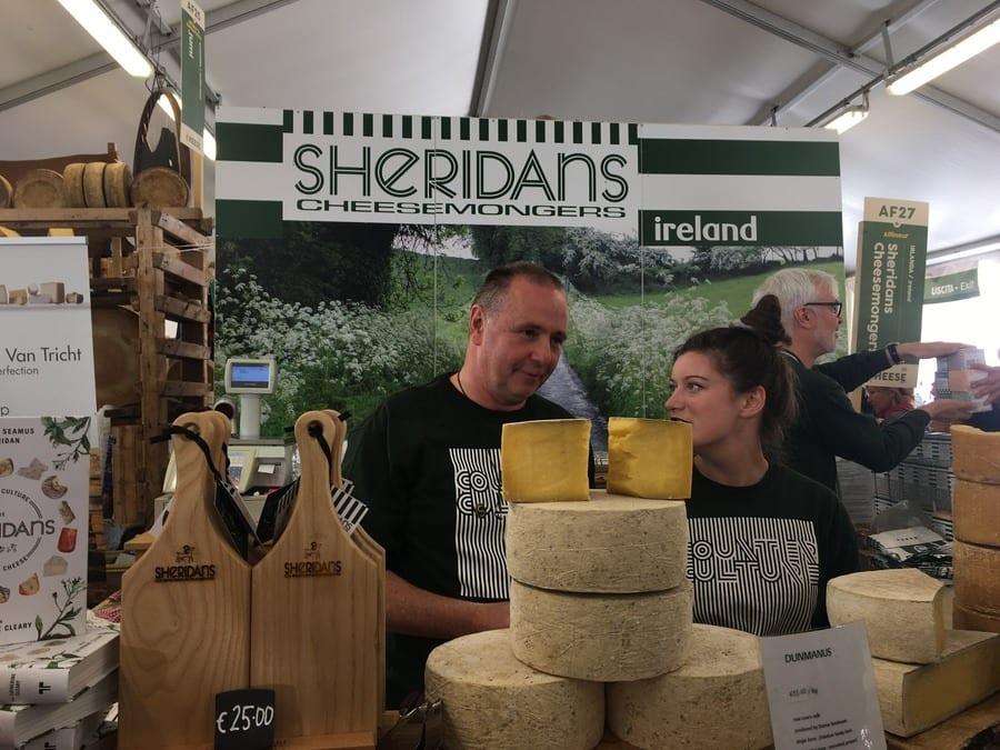 Cheese 2017 report. 20 anni di successi per i formaggi di qualità a Bra