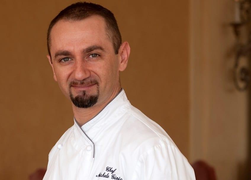 Michele Gioia è il nuovo chef de Il Pellicano di Porto Ercole. Il ritorno nella famiglia di Roberto Sciò