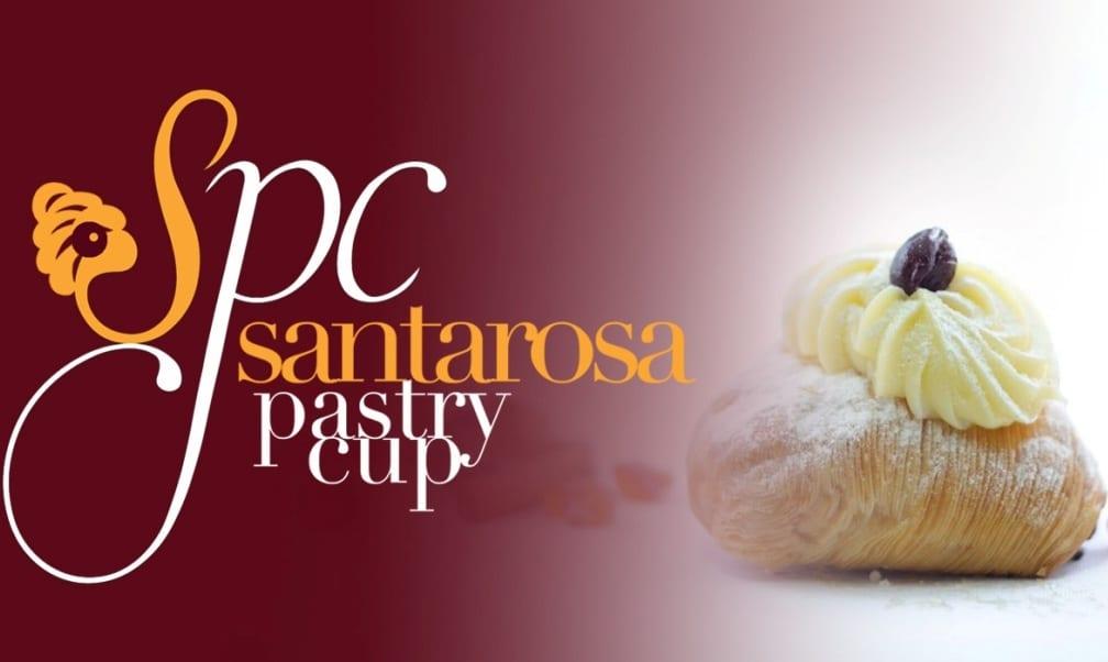 Concorso di pasticceria Santarosa Pastry Cup 2017: la finale
