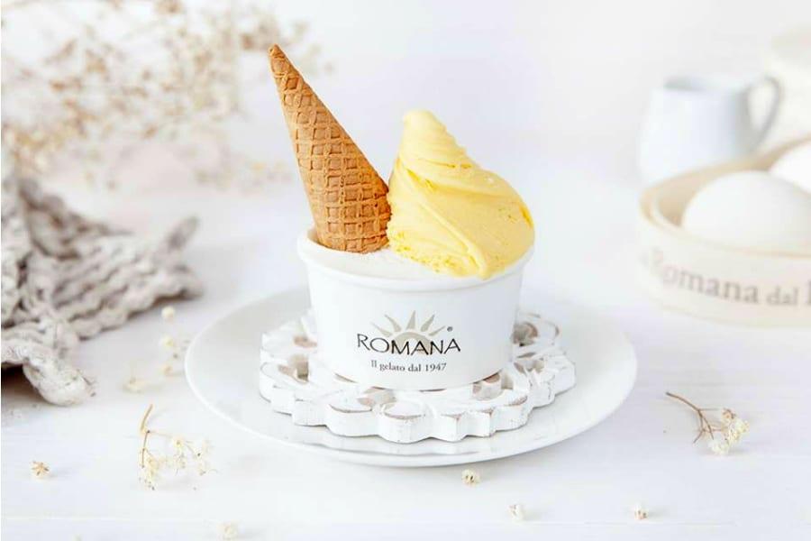 Il successo (inspiegabile?) delle gelaterie La Romana. Intervista a Massimiliano Zucchi