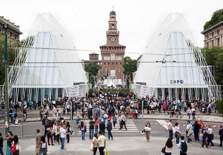 Expo fuori da Expo. Focus sui progetti finanziati dal Ministero