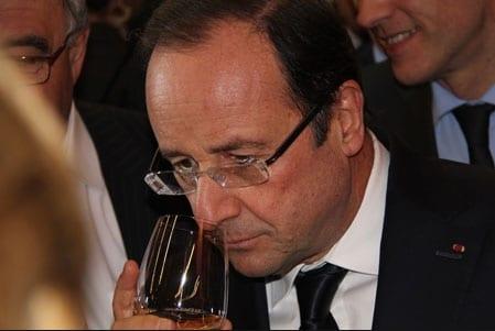 """Bere ai tempi della crisi. """"Basta con gli sprechi"""", così l'Eliseo sceglie il vino al bicchiere"""