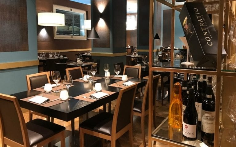 TOR.NA, il ristorante di Imma Ferraro e Silvia Zanin a Torino