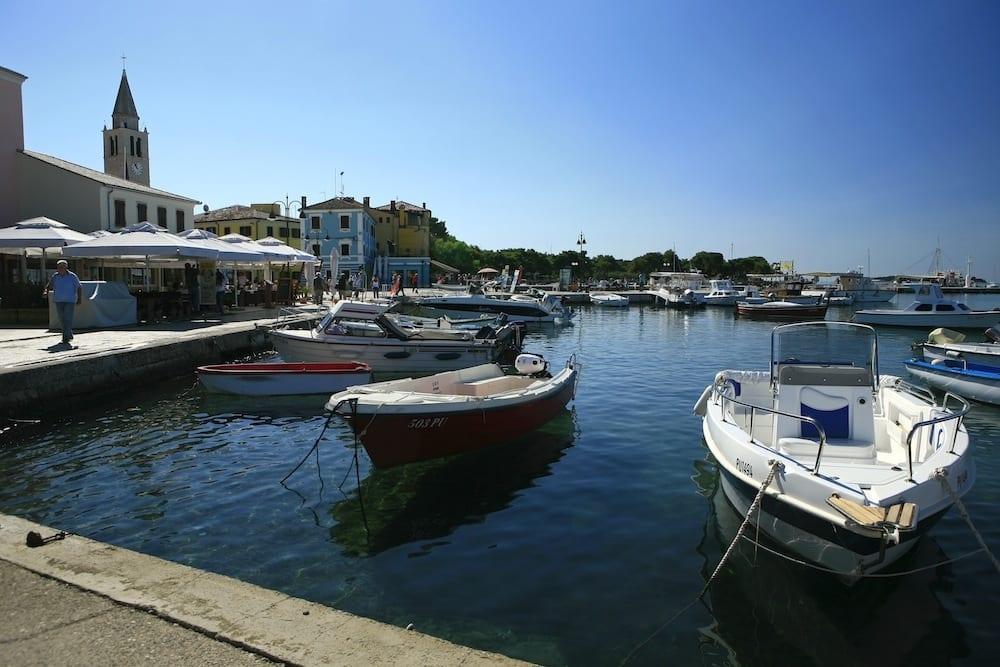 In viaggio in Istria, alla ricerca di sapori tra Slovenia e Croazia