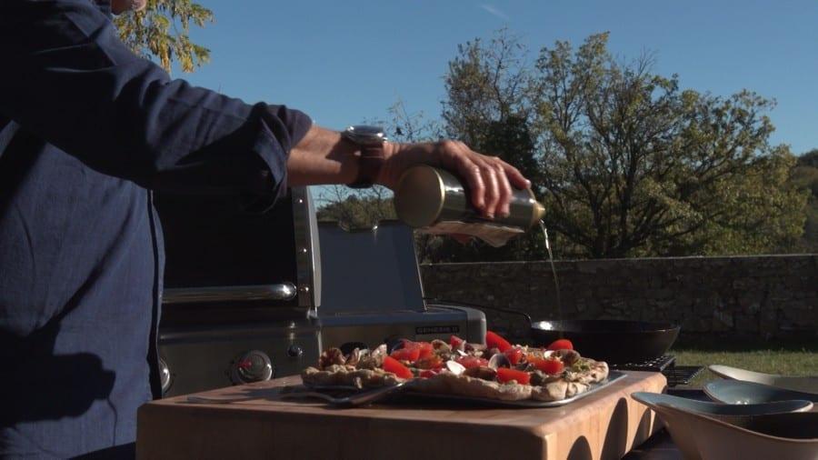 Steven Raichlen Grills Italy. Settima puntata: a caccia di anguille a Gorino