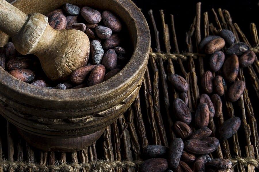 Il cioccolato. La rivoluzione dell'oro nero