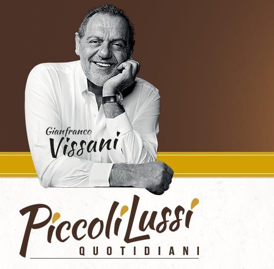 Piccoli lussi quotidiani: al supermercato la nuova linea di piatti pronti by Gianfranco Vissani e Gastronomia Toscana