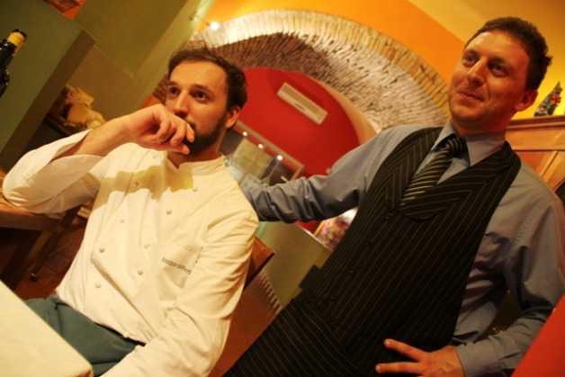 L'Enoteca La Torre da Viterbo a Roma. Apre nell'hotel Villa Laetitia la creatura di Luigi Picca e Danilo Ciavattini. Ecco l'intervista