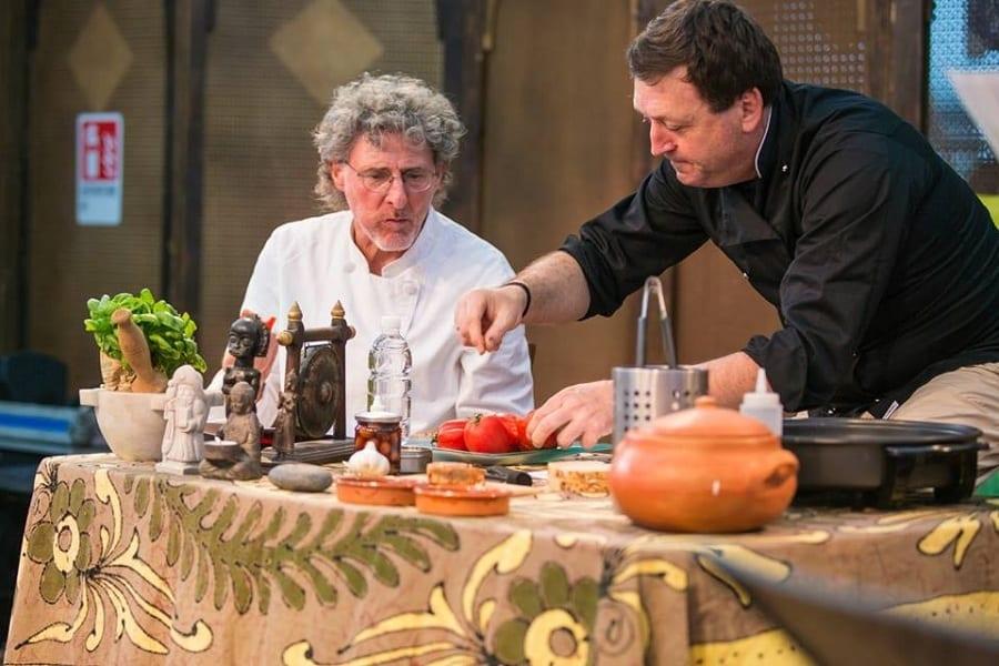 Le cucine del mondo al Suq di Genova con Chef Kumalè. Il valore del dialogo