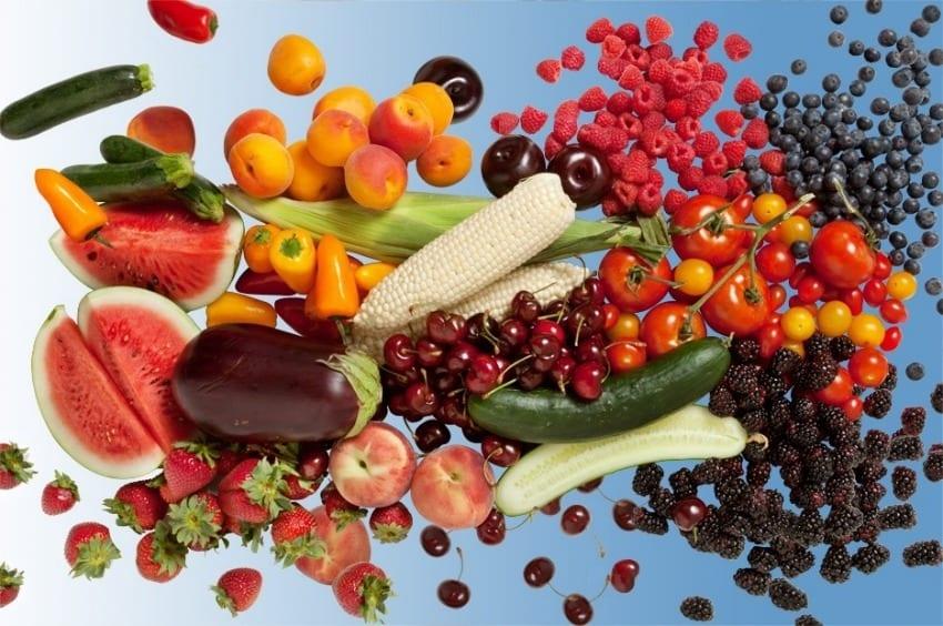 I prodotti del mese. Agosto: anguria, albicocche, acciughe. E non solo