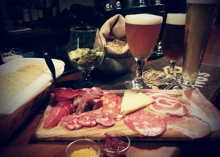 Aperture a Roma: Pork'n'Roll. L'homebrewing evoluto secondo Valentino Roccia