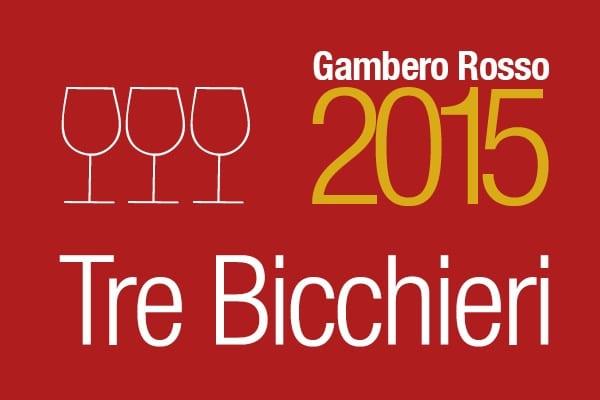 Anteprima Tre Bicchieri 2015. Alto Adige