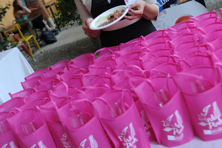 I vini rosè selezionati dal Gambero Rosso conquistano Cesena