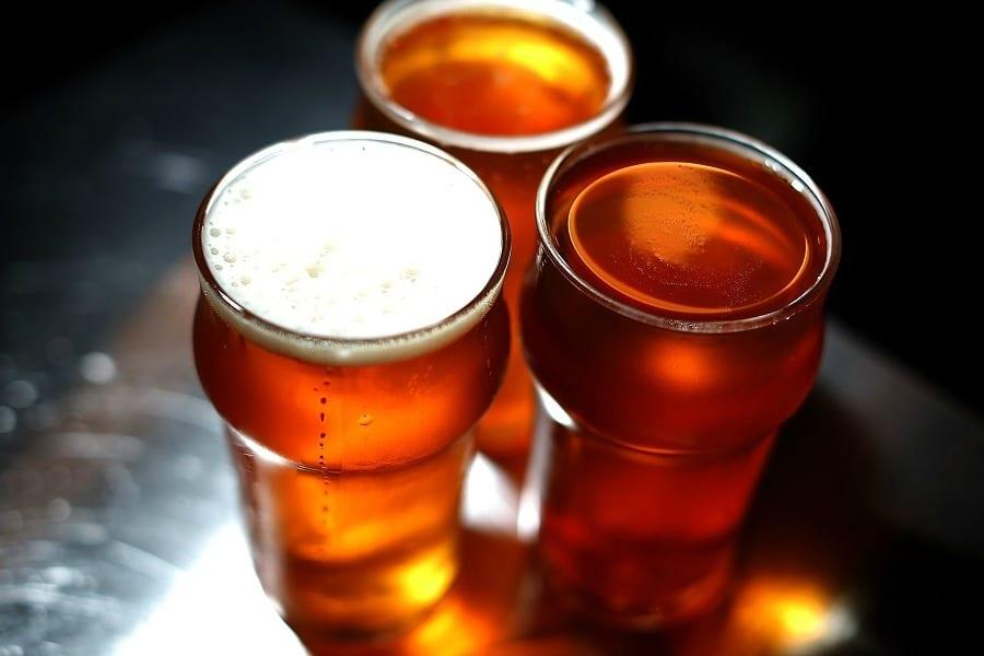 La birra? In Italia piace sempre di più
