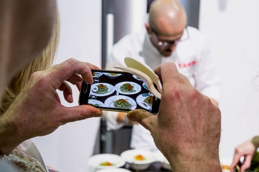 Taste of Milano. Nel capoluogo meneghino 20 cucine d'autore dal 4 al 7 maggio