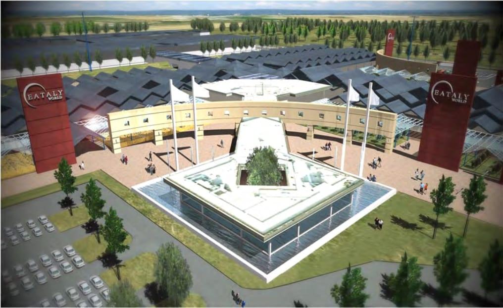 F.I.CO. ecco i dettagli sull'impresa faraonica di Eataly e CAAB che sorgerà a Bologna subito dopo l'Expo 2015