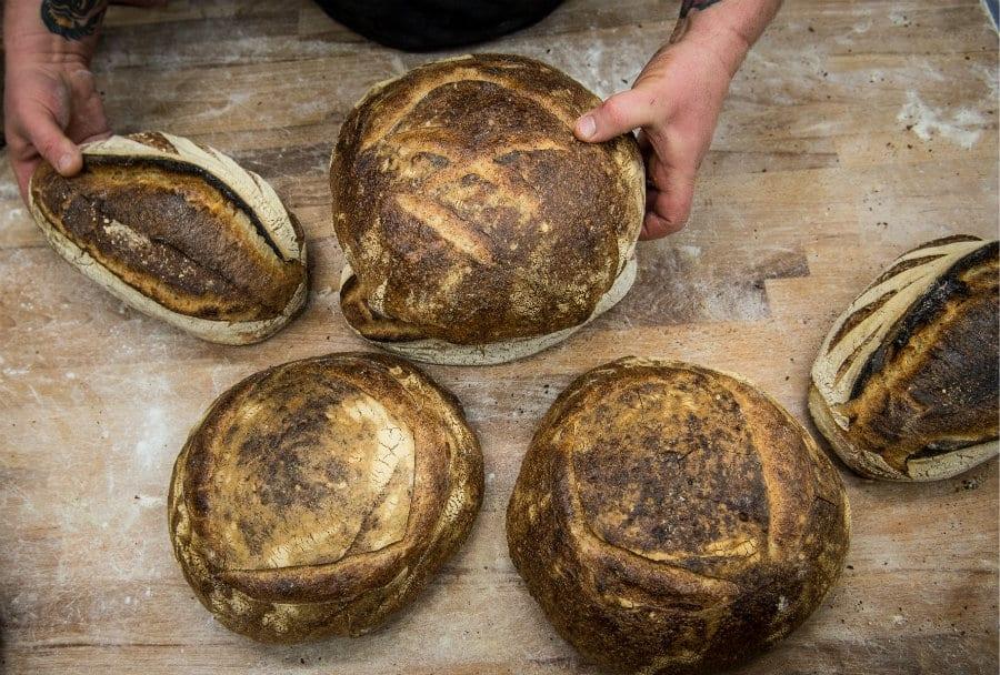 Il pane in Italia. La nuova era